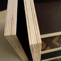覆膜建筑模板、清水模板工地专用