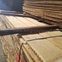 金威木业进口材 欧洲白橡木 实木板 板材 木板 橡木 毛边板