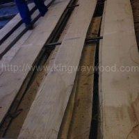 金威木业欧洲红橡 橡木 实木板 板材 毛边板 进口木板 AB