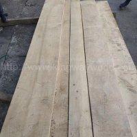 金威木业欧洲橡木 白橡 橡木 直边 齐边 实木板 板材ABC