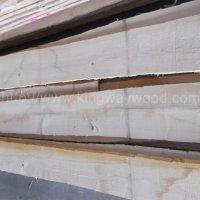 金威木业进口欧洲材 白蜡木 白腊 实木 板材 毛边板ABC