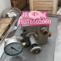 无锡型乳化液泵卸载阀XRXT04A