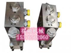 南京型乳化液泵卸载阀RB200.02