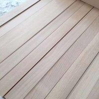 厂家直销北美红橡实木楼梯立柱料(可定制规格)