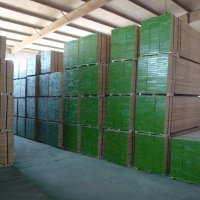杨木LVL层积材、LVL单层板、出口免熏蒸方木、松木脚踏板