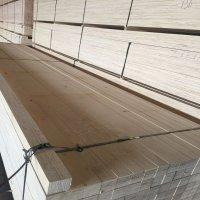 杨木LVL层积材、LVL单层板、出口免熏蒸方木、包装板材