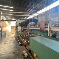 杨木LVL层积材LVL单层板出口免熏蒸方木机械包装板材