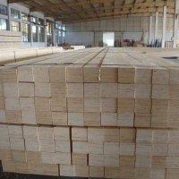 杨木LVL多层板防潮密度板大型机械包装板材出口免熏蒸木方