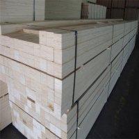 LVL免熏蒸木方 杨木包装箱