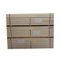 LVL层积材 出口免熏蒸木方 杨木包装箱