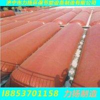 济宁力扬厂家直销红泥沼气袋价格、膜材、尺寸介绍